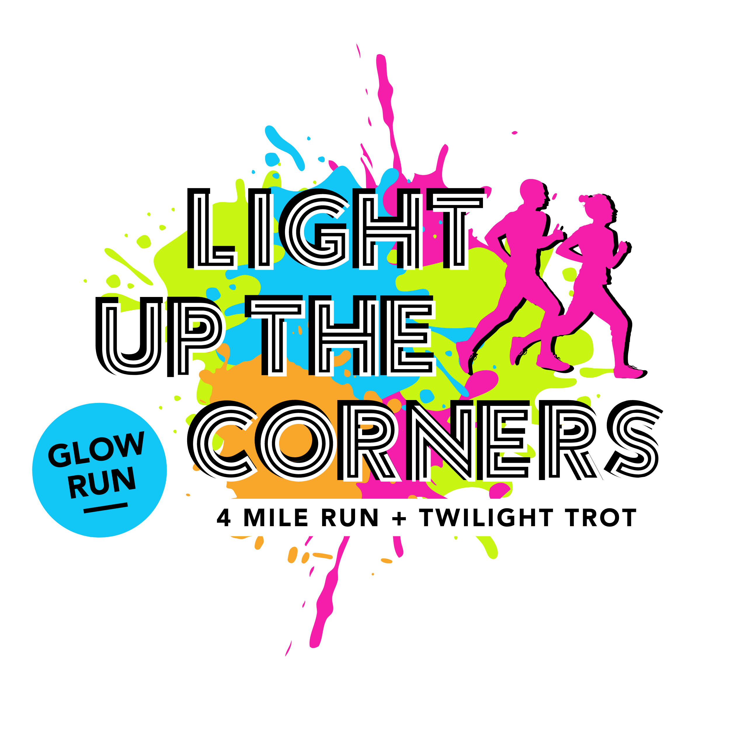 Light Up The Corners